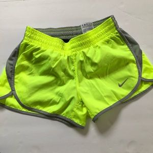 NIKE dri fit shorts like brand new